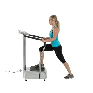 MOTIVE FITNESS by U.N.O VIBRO-FIT 2000