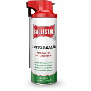 BALLISTOL Universalöl Vario Flex Spray 350 ml