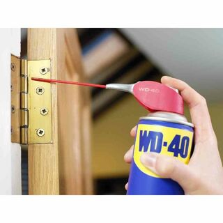 WD-40 Vielzweck Spray 500 ml Smart-Straw Six-Pack